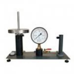 Dead Weight Pressure Tester
