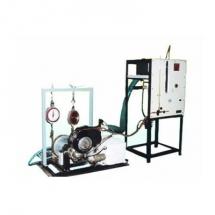 Efi Petrol Engine Test Bed
