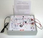 Superhetrodyne Radio Receiver Trainer