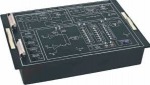 Pulse Code Modulation/transmitter Trainer