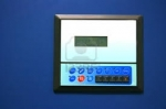 Industrial Air Conditioning Controls