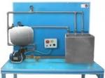 Hydrologic Systems Rain Simulator and Irrigation Systems Unit