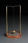 Bar Pendulum or Compound Pendulum