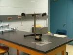 Experimental Set Equilibrium of a Rigid Body