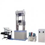 WEW microcomputer Hydraulic Universal Testing Machine