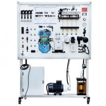 Engine Management System (MPI) Training Stand
