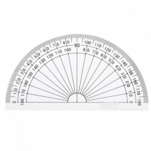 Protractor - Drawing Room