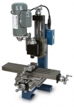 CNC Milling & Lathes Table Top Models