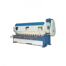 Overcrank Mechanical Motorised Shearing Machine