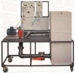 Axial Flow Pump Module