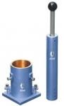 Soil Density Test Apparatus