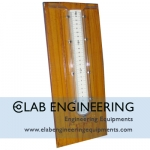 Inclined Tube Manometer