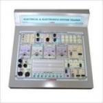 Instrumentation Lab Training Modules