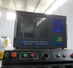 Computer Controlled Multipump Testing Bench