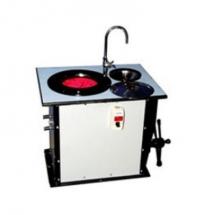 Metallurgical Specimen Cut-off Machine