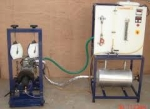 Single Cylinder Diesel Engine Test  Rig