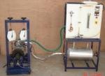 Single Cylinder Diesel Engine Test  Rig