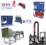 Engineering Training Equipments