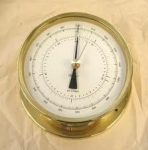 Accessories Of Fortin's Barometer