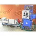 Single Cylinder 4 Stroke Petrol Engine Test  Rig