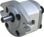 Gear Pump Model
