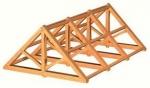 Basic Roof Truss