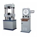 Type Hydraulic Universal Testing Mach