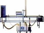 Computer Controlled Water Hammer Unit