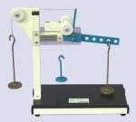 Bending Moment Apparatus