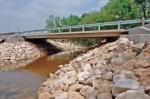 T Beam Bridge