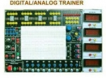 Analog Digital Trainers