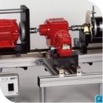 Apparatus For Determination Of Gear Efficiency