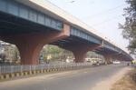 R.C.C. Deck Slab bridge