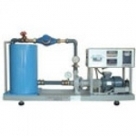 Compact Centrifugal Pump Test Set, Motor Dynamometer