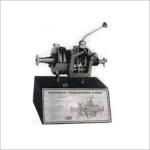 Instruction Model Gear Box
