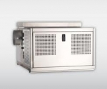 Air Conditioning System with Climate Chamber