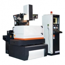 CNC Milling EDM Systems