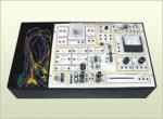 Digital Fiber Optics Trainer