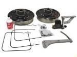 Hydraullic Brake Unit