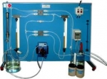 Ion Exchange Demonstration Unit