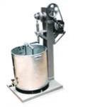Sieve Shaker (Wet)