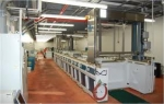 PTH Plant (thru Hole Plating System)