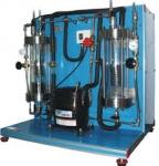 Computer Controlled Centrifugal Compressor Demonstration Unit