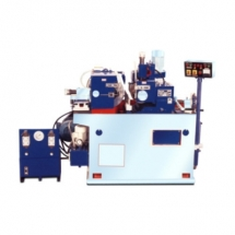 Centreless Type Abrasive Grinding & Polishing Machine